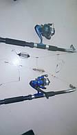 Набор начинающего рыбака