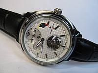 Мужские наручные часы Vacheron Constantin автоподзавод копия ААА механизм Япония(Miyota)