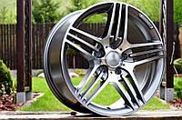 Литые диски R15 5x112 на авто Mercedes C E GL ML S AMG CL CLA CLS GLE GLK SL SLS V Viano Vito