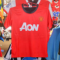 Детская футбольная форма Манчестер Юнайтед (v. Persie 20)