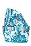 Короб для хранения вещей Allure blue