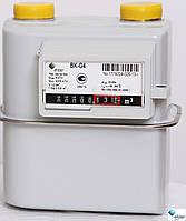 Счетчик газа ELSTER BK G 4 мембранный (диафрагменный) бытовой «ElsterGroup» (Словакия-Германия)