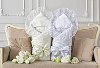 Конверт-одеяло на выписку осень/весна Flаvien 1010