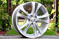 Литые диски R15 5x114.3, купить литые диски на kia ceed magentis sportage, авто диски HYUNDAI I30