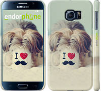 "Чехол на Samsung Galaxy A3 (2016) A310F Йоркширский терьер и кружка ""935u-159"""