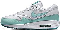 Женские кроссовки Nike Air Max 87 (найк аир макс 87) белые