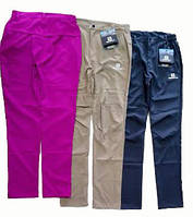 Спортивные брюки женские Salomon №18