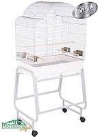 Клетка вольер для попугаев Montana Cages Memphis II - Platinum (66x45x144cm)