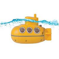 """Водонепроницаемое радио для ванной """"Yellow Sub amarillo"""""""