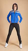 Молодежный женский спортивный костюм Спринт