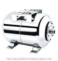 Гидроаккумулятор нержавеющая сталь 24L APC-pumps
