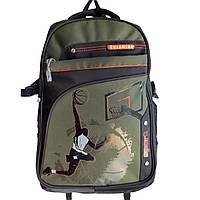 Отличный рюкзак для мальчика. Ортопедический рюкзак. Хорошее качество. Интернет магазин. Код: КДН529
