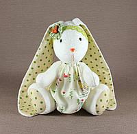 Плюшевая кукла-заяц «Горошинка», Sunny Bunny