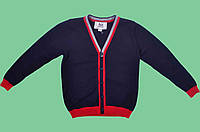 Пуловер, кардиган для мальчика (116-164) (Турция)