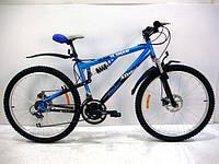 Велосипед AZIMUT ULTIMATE к24, к26