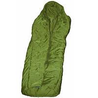 Спальный мешок зима, армии Великобритании Arctic Sleeping Bag, Б/У
