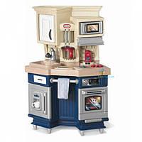 Интерактивная детская кухня Little tikes Master Chef exclusive 614873