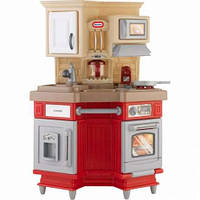 Интерактивная детская кухня Little tikes Master Chef exclusive 484377