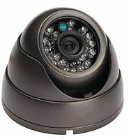 CCTV камера видеонаблюдения 1000TVL 1MP 36 IR