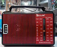 РАДИОПРИЕМНИК GOLON RX-A08AC- есть оптовая продажа