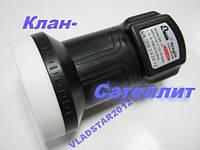 Конвертер спутниковый Q-Sat QK-10 (головка) --возможен опт