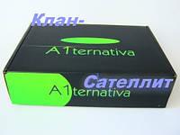 Тюнер ресивер спутниковый U2C S+ A1 ternativa--есть оптовая продажа