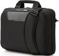 """Сумка-портфель для ноутбука или планшета до 14,1"""" Everki Advance EKB407NCH14"""