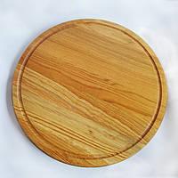Доска кухонная 35 см DK-16