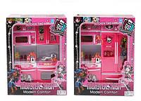 """Мебель для кукол """"Кухня Monster High"""" QF26213-15MH"""