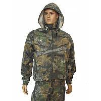 Дубок камуфляжный костюм для охоты и рыбалки