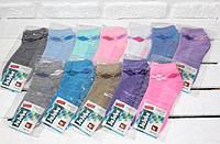 Женские носки , заниженные 12 цветов