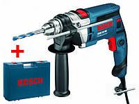 Ударная дрель Bosch GSB 16 RE ЗВП Professional