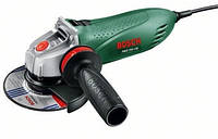 Угловая шлифмашина Bosch PWS 750-125