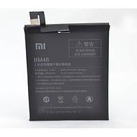 Оригинальный аккумулятор Mi BM46 для Xiaomi Redmi Note 3, 4000MAh