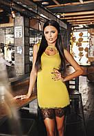 Платье женское кружево