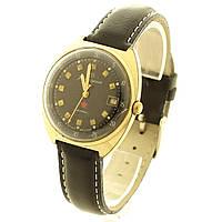 Командирские Чистополь механические часы СССР