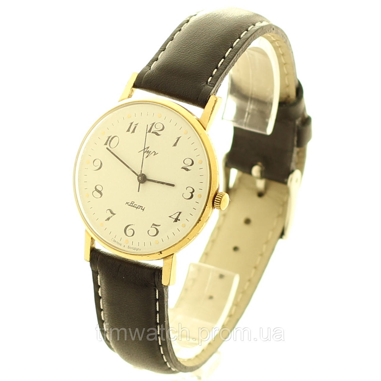 Луч кварц наручные часы Беларусь
