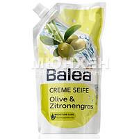 Жидкое мыло Balea Olive & Zitronengras накопитель из Германии
