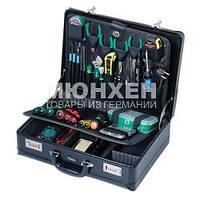 Набор инструментов в кейсе Pro'sKit 1PK-305NB, электромонтажный
