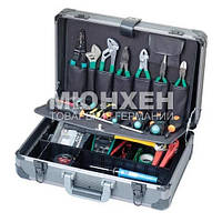 Набор инструментов в кейсе Pro'sKit PK-4027BM, электромонтажный
