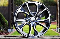 Литые диски R16 4x108, диски на Ситроен берлинго С3 С4 с элизе, диски на Пежо 307 207 308 405, Citroen Peugeot