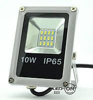 Светодиодный прожектор 10W SMD 5730 Холодный белый