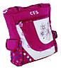 """Шикарная сумка на каждый день """"Trendy Flowers"""" Cool for school CF85408 фуксия/принт"""