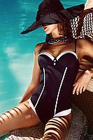 Слитный женский купальник Anabel Arto