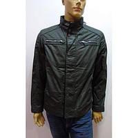 Осенняя мужская куртка - ветровка enobers