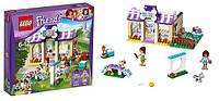 41124 Конструктор LEGO Friends Детский садик для щенков в Хартлейке