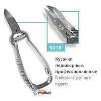Инструменты для педикюра SPL Кусачки педикюрные SPL 9218
