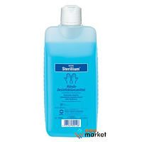 Дезинфекторы для кожи Sterillium Средство для дезинфекции рук и кожи Sterillium 1000 л