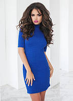 Платье женское 3/4 рукав, фото 1