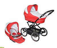 Универсальная детская коляска 2 в 1 Geoby C3018-RGMD